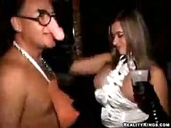 Cheerleader Sex Party!